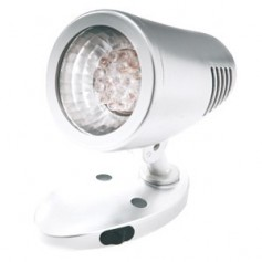 Foco orientable 19 LED's