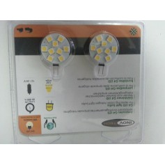 2 Bombillas led G4 200Lumenes